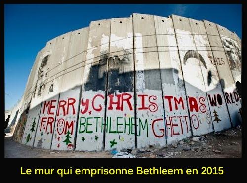 mur bethleem
